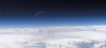 Le rôle de l'atmosphère sur Terre