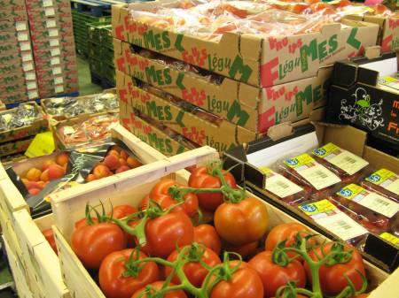 Manger local, en circuit court, est-il vraiment meilleur pour l'environnement ?