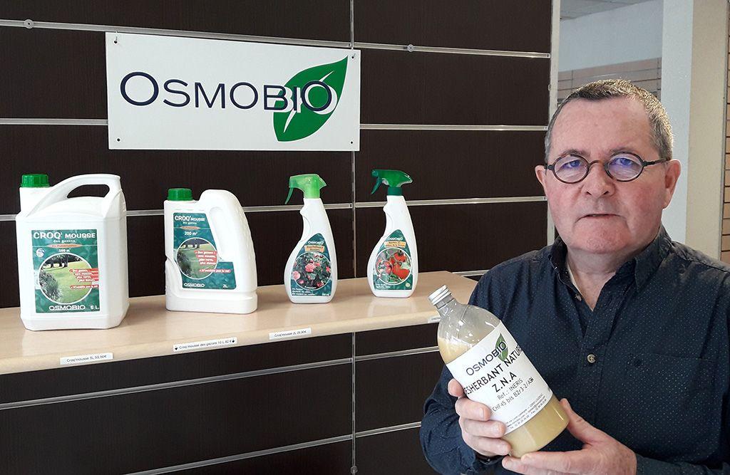 osmobio-glyphosate