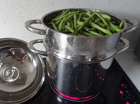 quel est le meilleur mode de cuisson pour les aliments et pour