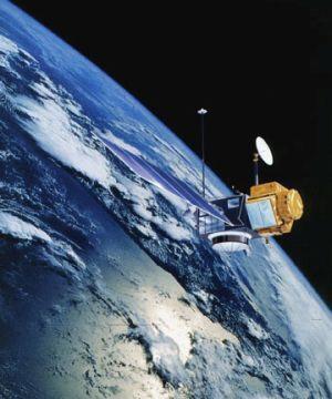 Satellite Terre