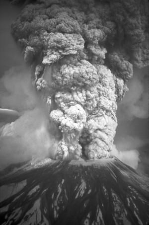 Super-éruptions, climat et survie de l'espèce humaine face à la chute brutale des températures