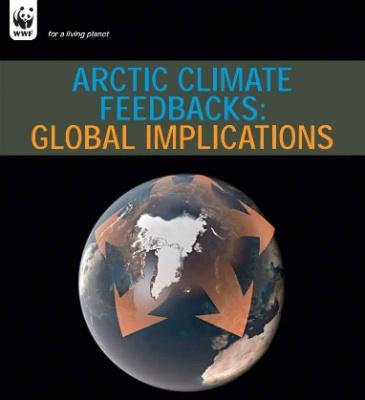 Les impacts mondiaux du réchauffement en Arctique dépassent les prévisions