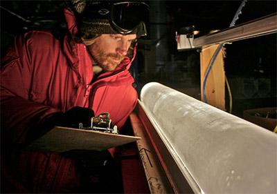 carotte_glace_Antarctique_OSU