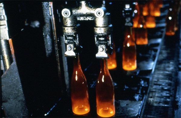 Le recyclage du verre a besoin du soutien des consommateurs