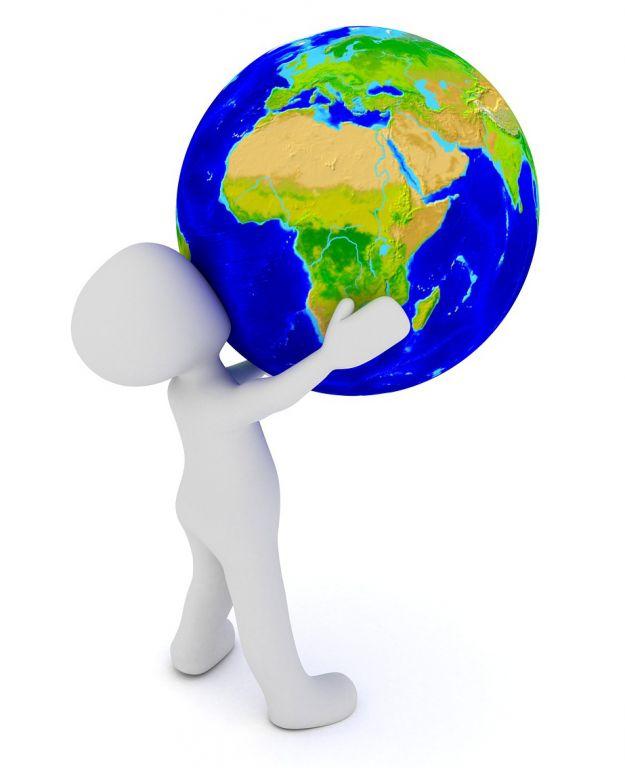 2030 : l'agonie de nos sociétés ? notre planete.info