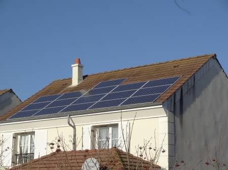 Les Panneaux Solaires Photovoltaques Et Thermiques  NotrePlaneteInfo