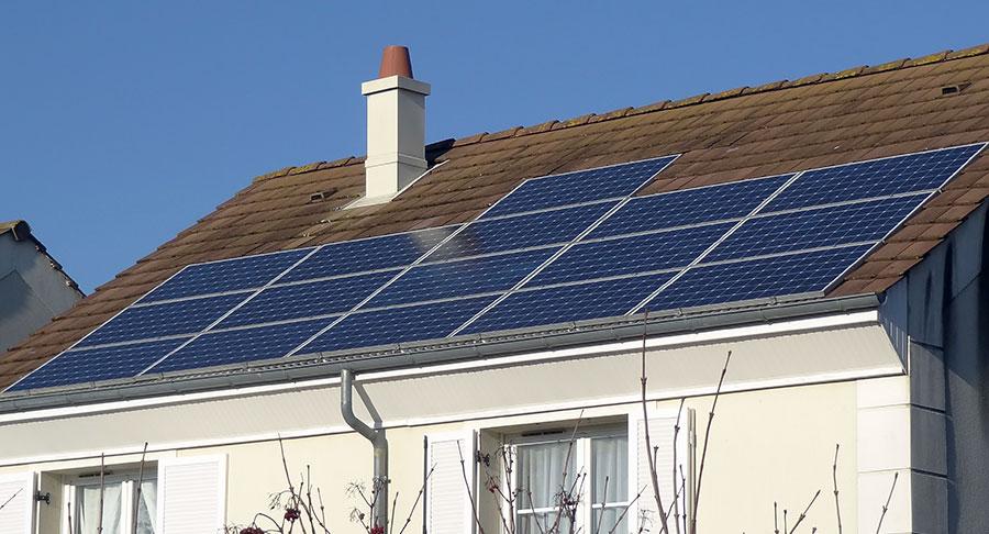 La France Peine  Dvelopper Lnergie Solaire Photovoltaque