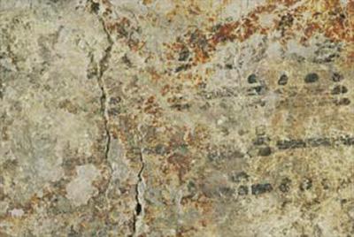 Calendrier Maya Signe.Decouverte Du Plus Vieux Calendrier Maya Connu Aucun Signe