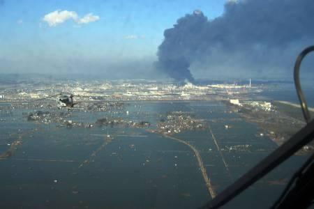 tsunami-Tohoku-Sendai