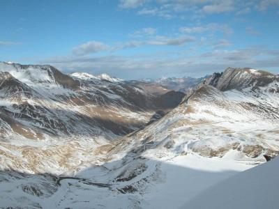 Les Alpes nous cachaient un supervolcan !