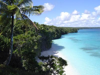 Le récif corallien de Nouvelle-Calédonie inscrit au patrimoine mondial de l'humanité