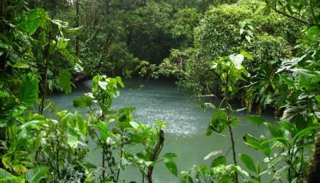 85 % des cours d'eau sur Terre sont affectés par les activités humaines