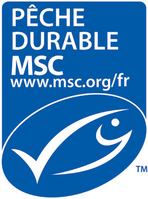MSC Pêche durable