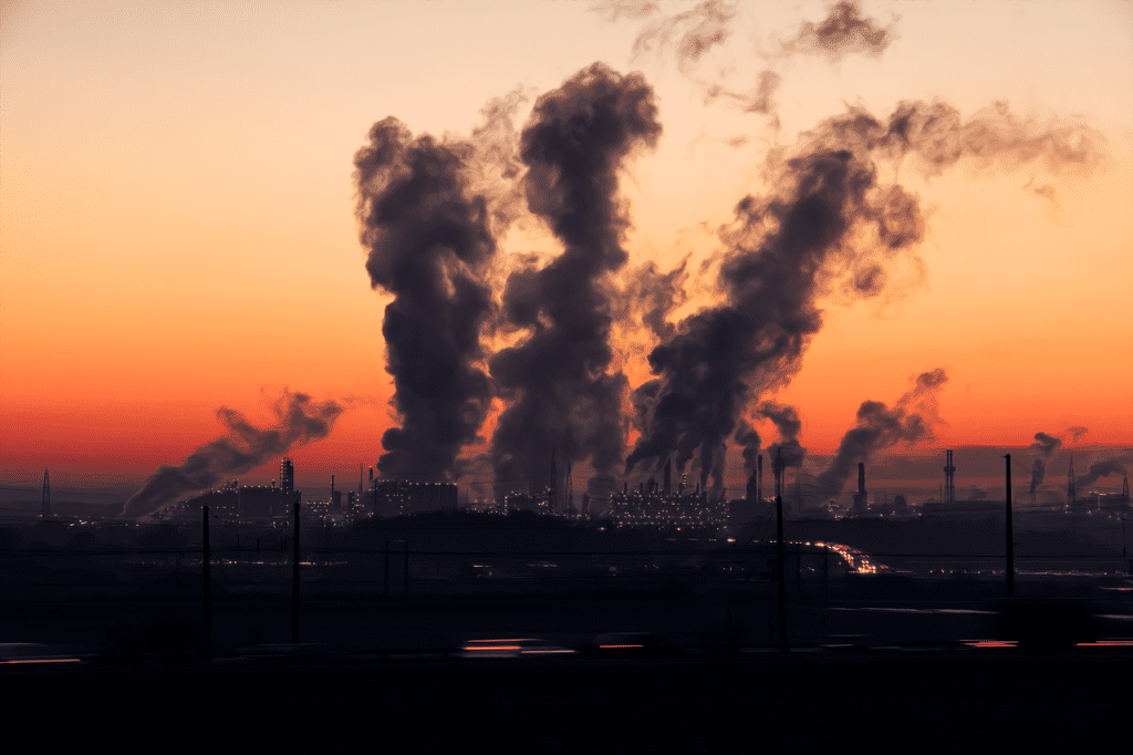 pollution-industrielle-air