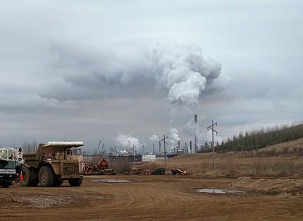 La pollution issue des sables bitumineux au Canada est bien pire qu\'annoncée