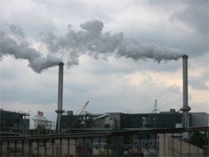 Les émissions en gaz à effet de serre augmentent bien plus vite que prévu