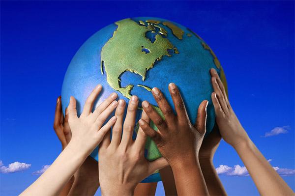 Un milliard de gestes pour la journée de la terre 2011