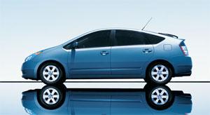 Palmarès 2005 des émissions de CO2 des voitures