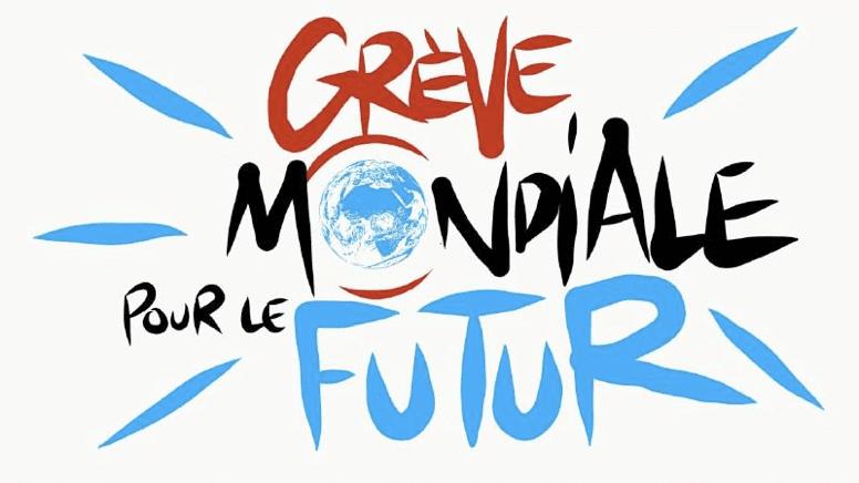 Pourquoi étudier pour un futur qui n existera plus   Les étudiants lancent  la grève pour le climat fc19a3c2177