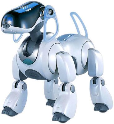 aibo_robot