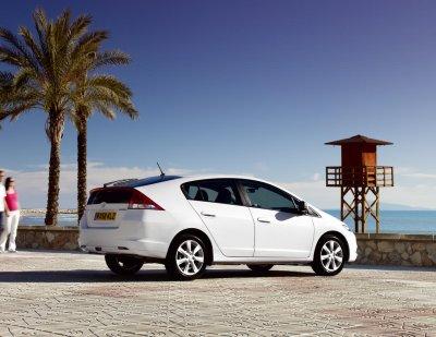 La Honda Insight hybrid : une motorisation hybride écologique et abordable ?