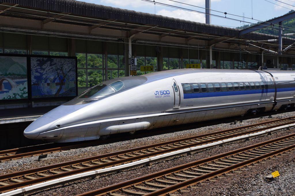Shinkansen-500