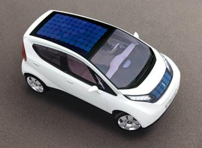 Véhicule propre : la voiture électrique au lithium-ion n'est pas la solution miracle