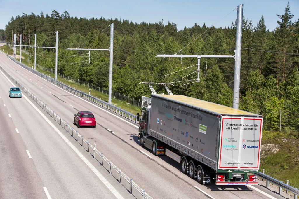 route-electrique-camion