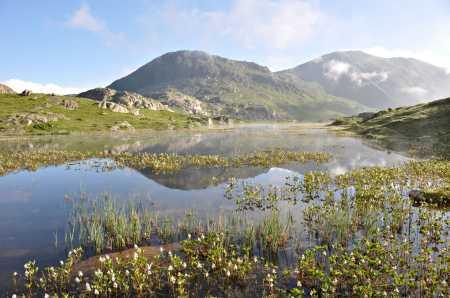 Le Lac Guichard