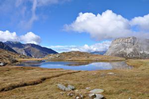 Lac Inferieur Perrin