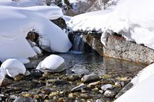 Ruisseau des Sarrasins