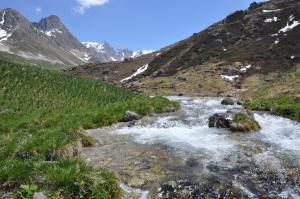 Ruisseau, La Valloirette